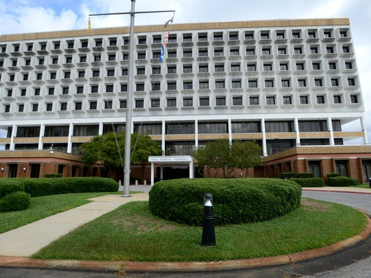 Naval Hospital Pensacola has gone through major transformations since 2010 including a new urgent care center in place of its former emergency room and a new patient-centered team based approach to primary health care that they call Medical Home Port.