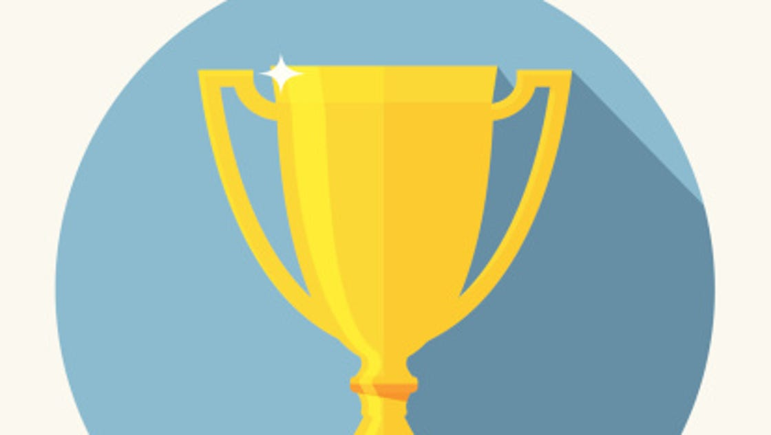Vineland Toyota Dealership Wins Excellence Award