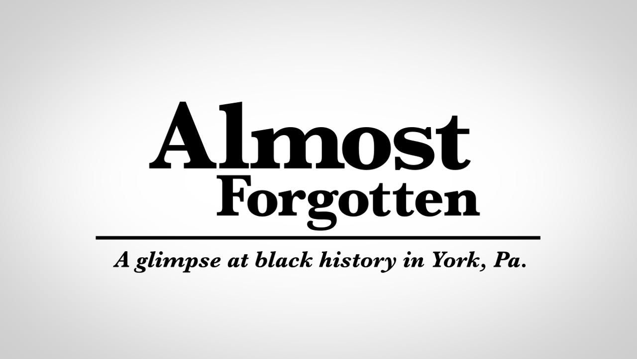 Watch: Almost forgotten