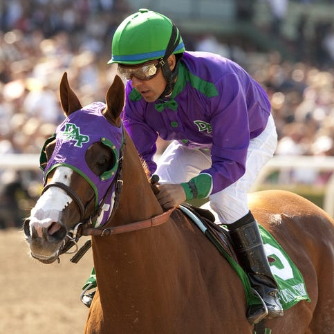 In This Image Provided By Benoit Photo California Chrome