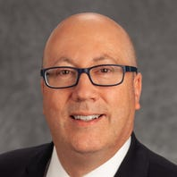 Hotel Paso del Norte's new GM previously managed luxury NYC hotel