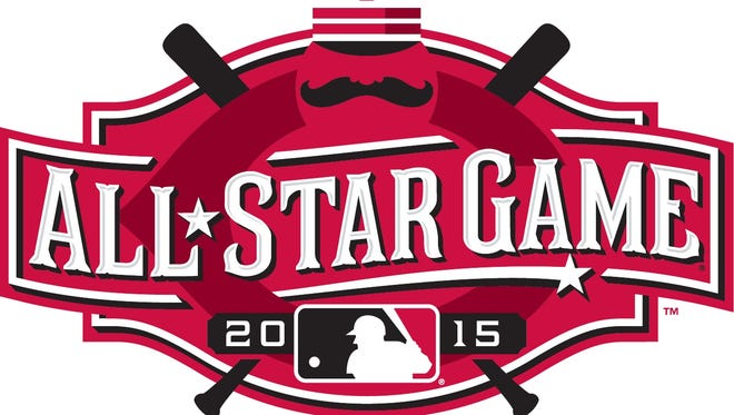 2015 All Star Game logo