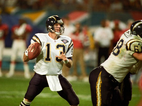 Gale Gilbert was quarterback for Cal -- against John Elway's Stanford -- in the famous 1982 Big Game that featured The Play.