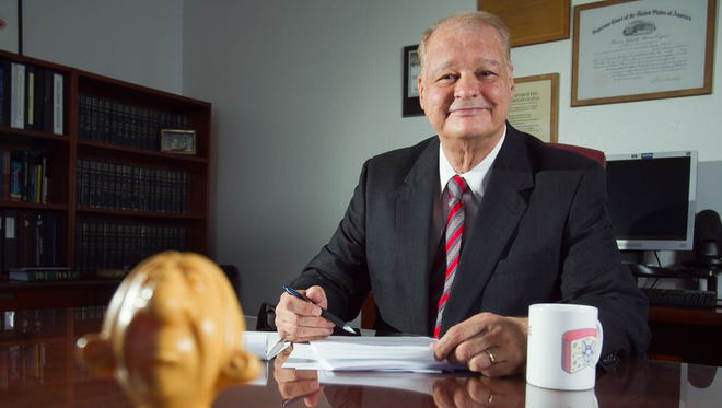 The Arizona Attorney General's Office is launching an internal investigation to examine allegations of wrongdoing by Tom Horne and his executive staff.