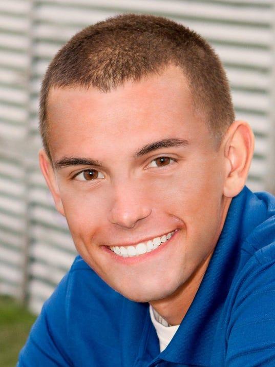 Jacob Ross