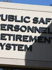"""The Arizona Public Safety Personnel Retirement System quietly paid bonuses totaling $120,134 to three top executives last year, calling them """"settlements."""""""