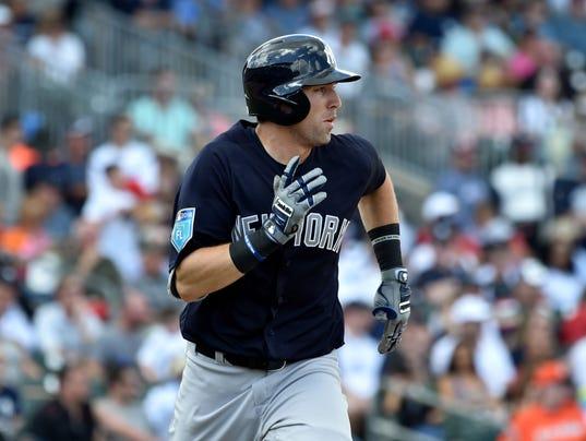 MLB: Spring Training-New York Yankees at Miami Marlins