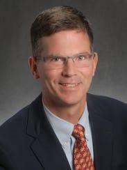 Dr. Bill Paul
