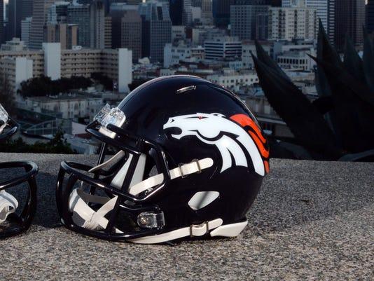 USP NFL: SUPER BOWL 50-CITY VIEWS S FBN USA CA