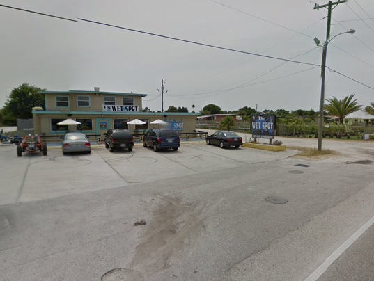 Pedestrian killed in crash near palm bay bar for Department of motor vehicles palm bay florida