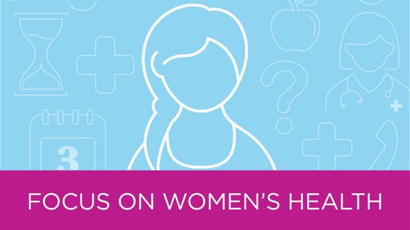 Focus on women's health: Pregnancy welcome visit