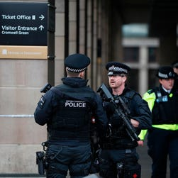 'Soldier' of ISIS carried out London terror attack; Utah man among fatalities