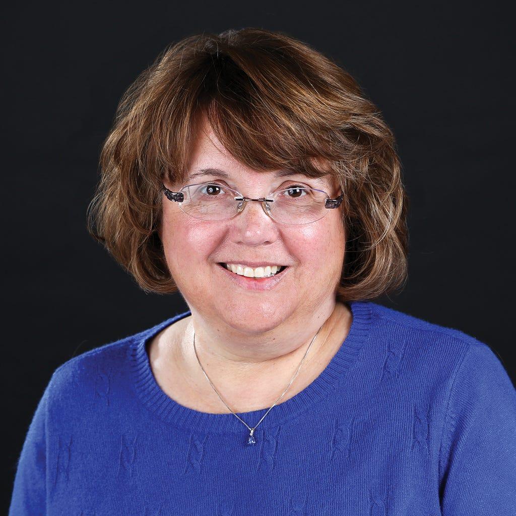 Kathy A. Bolten
