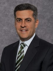 HCA Healthcare CEO Sam Hazen.