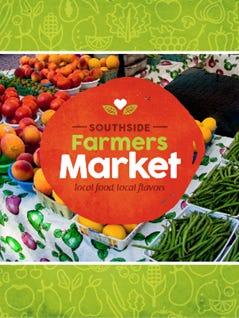 Southside Farmers Market debuts on Thursday.
