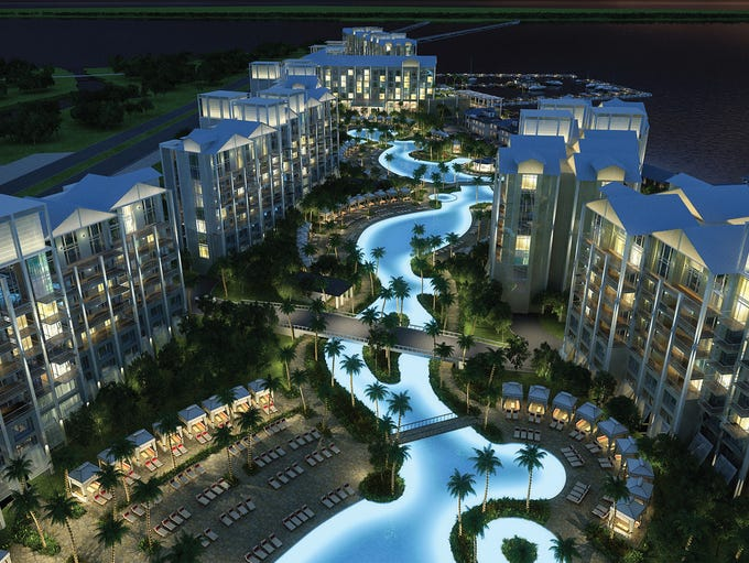Allegiant Travel Co. plans to build a condo-hotel along