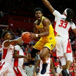 Michigan 68, Rutgers 64