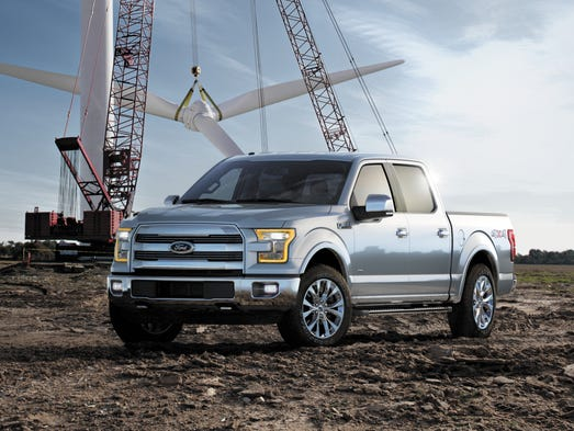Ford Motor is taking a step some businesses would consider