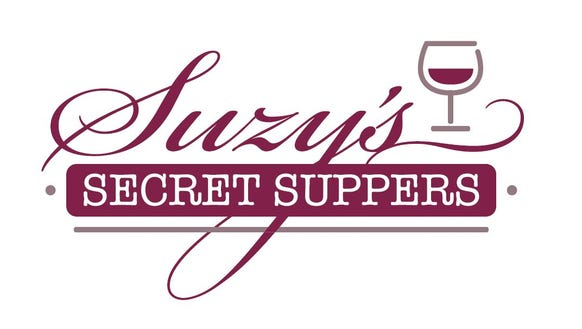 Suzy's Secret Supper