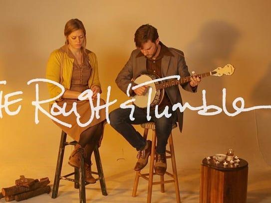 The Rough & Tumble