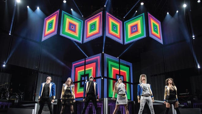 The 90s group, Timbiriche, will perform at the El Paso County Coliseum in May.
