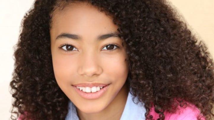 Dutchess tween stars in Nickelodeon cartoon