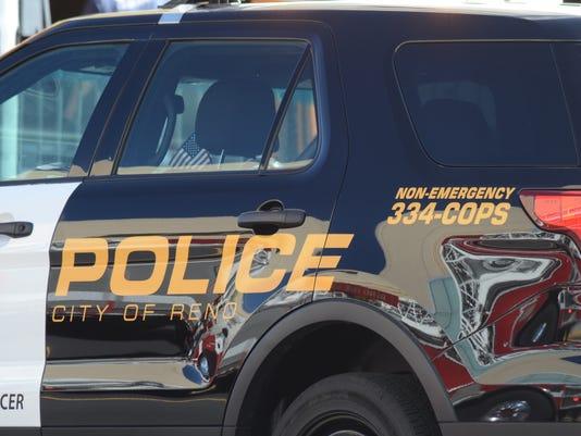 REN Reno Police tile photo
