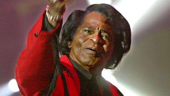 """James Brown, the """"Godfather of Soul,"""" had a profound"""
