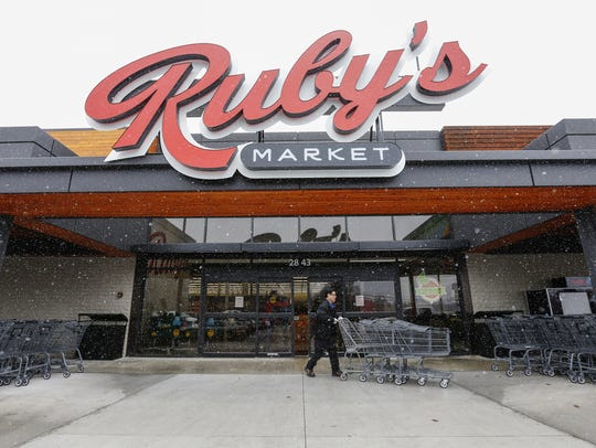 Pyramid Foods closed Ruby's Market Dec. 24, 2018 and combined it with Price Cutter at 3260 E. Battlefield Road on Dec. 26. The location is know now as Ruby By Price Cutter.