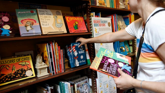 The qualities of a best-selling book has changed dramatically in the past 20 years.