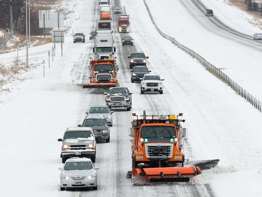 MNDot Plows 1