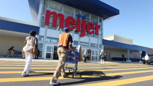 Meijer opened its first store in Detroit, at 8 Mile and Woodward, on July 25, 2013. It is now hiring workers for its second store.