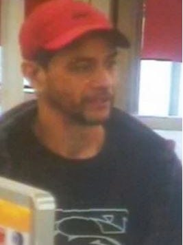 Springettsbury Township Police are seeking to identify this man after a recent retail theft.