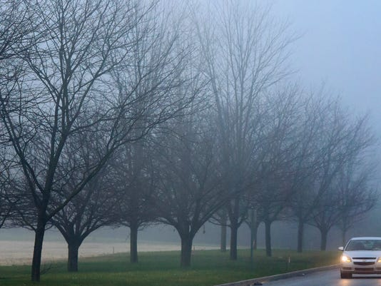 LOGO fog
