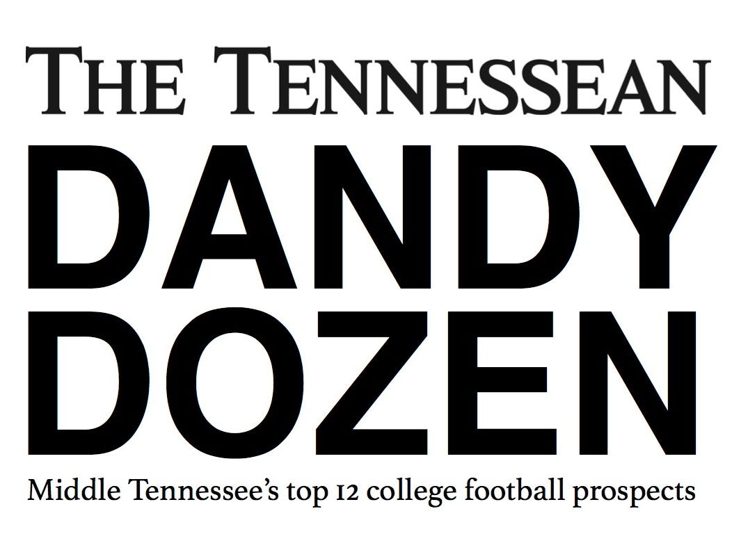 The 2016 Dandy Dozen