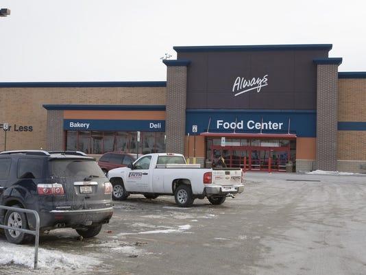 Walmart South