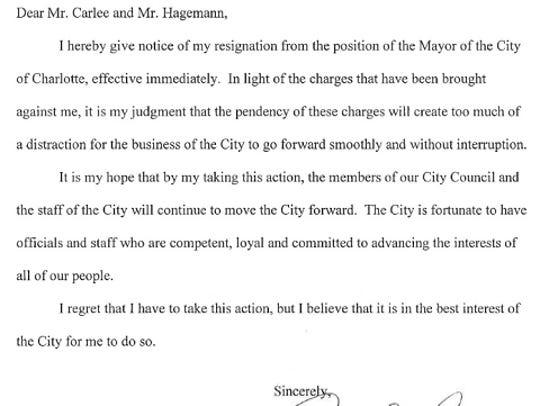 Mayor Patrick Cannon 032614 2