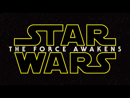 "The first full trailer for the much-anticipated ""Star Wars: Episode VII - The Force Awakens"" was released during halftime of the Philadelphia Eagles and New York Giants game Monday night."