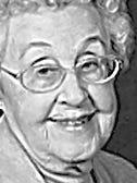 Mary Margaret Lockwood