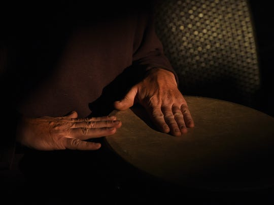 The fifth annual Winter Solstice Drum Circle is Sunday at Savannas Preserve State Park in Port St. Lucie.