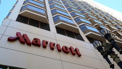 With its acquisition of Starwood Hotels and Resorts,