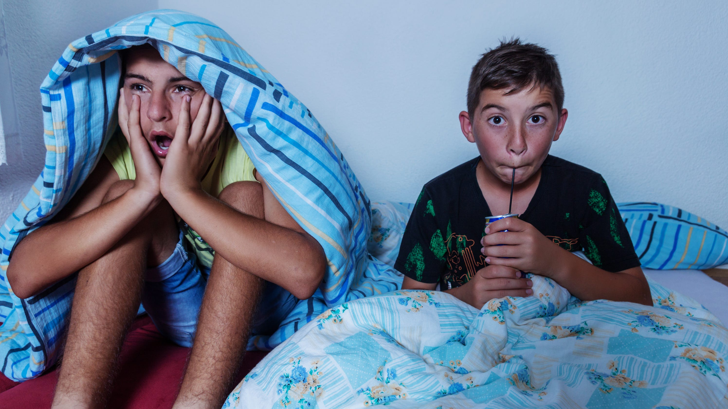 Netflix Block Shows For Kids