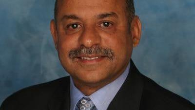 Former Cincinnati Mayor Dwight Tillery, CEO of the Center for Closing the Health Gap.