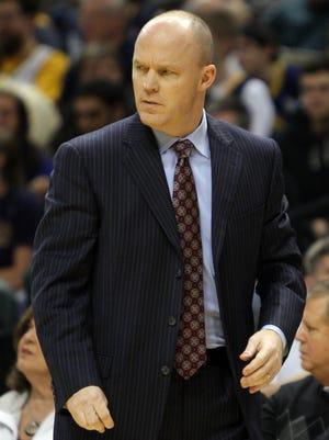 Scott Skiles went 35-47 in his one season as coach of the Orlando Magic.