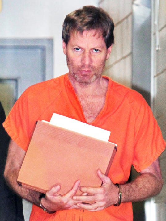 Test jury helps gauge whether Richmond Hill suspect's ...