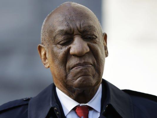 Bill Cosby Trial Profile Image