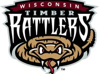 FREE Vouchers to a WI Timber Rattlers Game