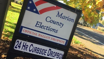 With ballots due Tuesday, Oregon health care tax shows low turnout