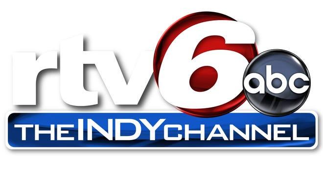 WRTV6 TV logo