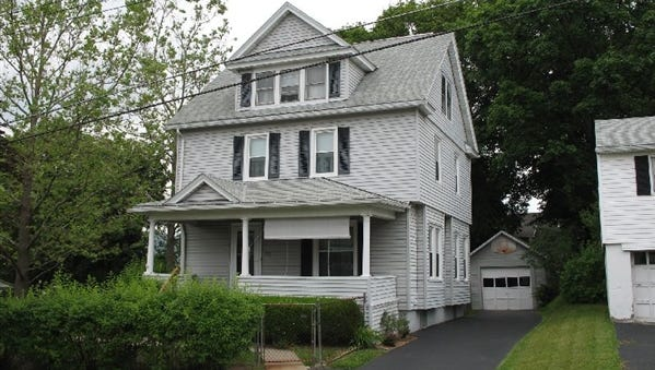 146 Matthews St., Binghamton was sold for $90,100 on January 16.